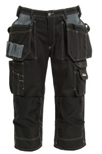 ¾ length ladies craftsman trousers