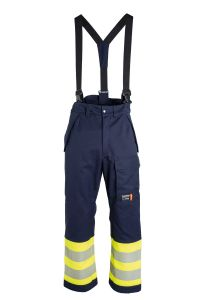 Flame Retardant Softshell Trousers